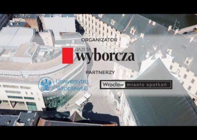 Wielki Test Wiedzy o Wrocławiu